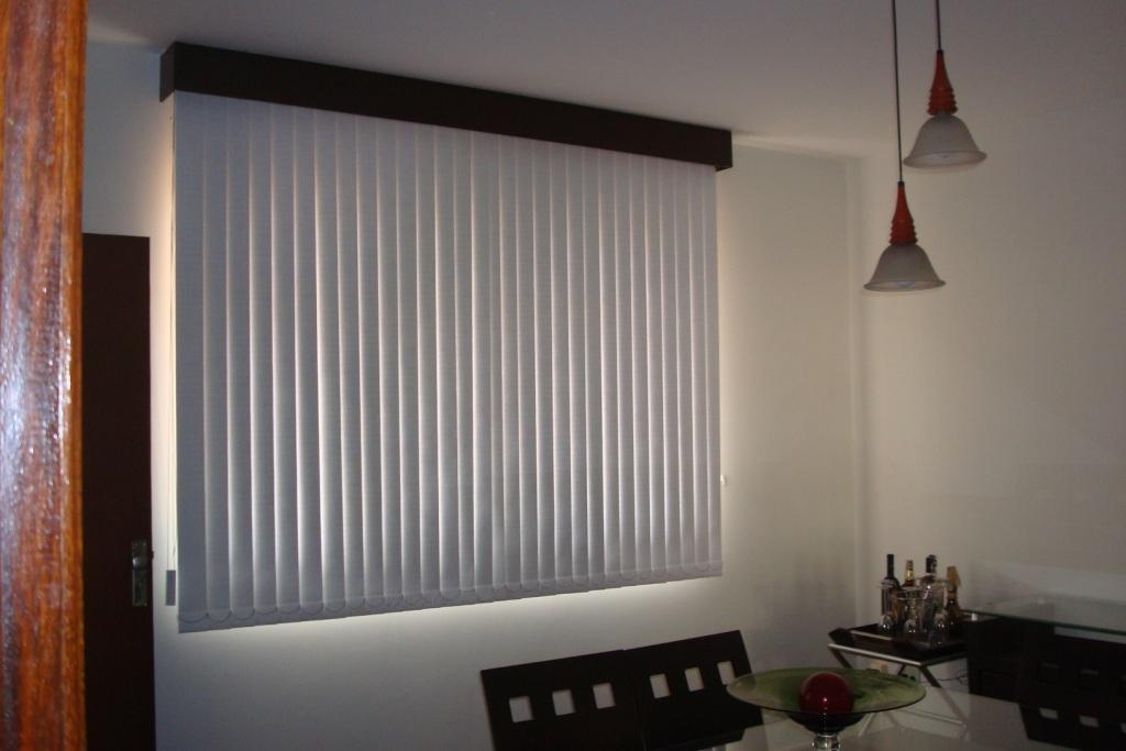 Persianas verticais cia das cortinas - Cortinas de persianas ...